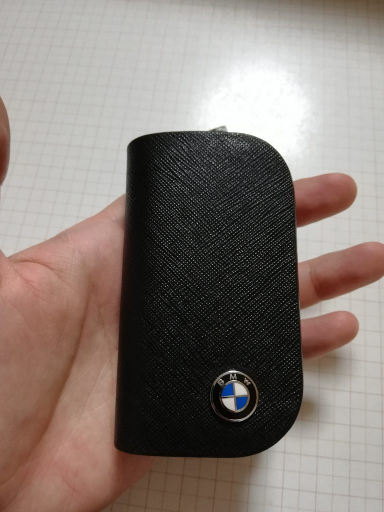 BMW e90のキーケースでおしゃれで安全なカーライフ!