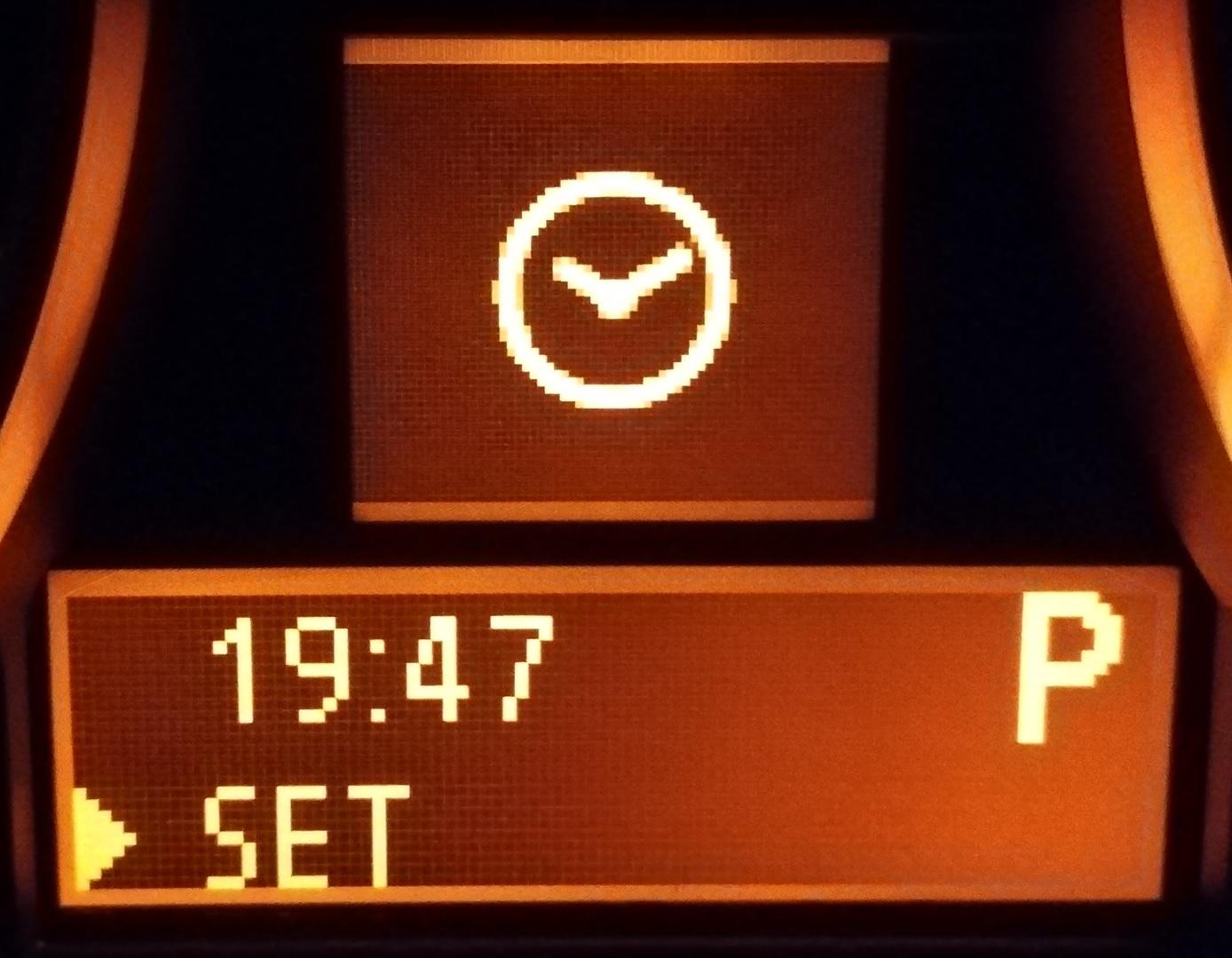 BMWのウィンカーレバーは左!操作方法の紹介